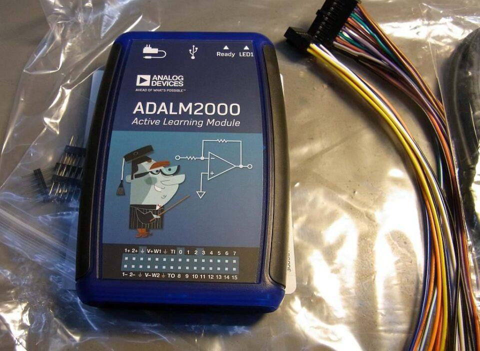 ADALM2000